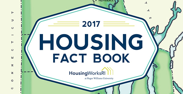 2017 Housing Works RI Fact Book - cover